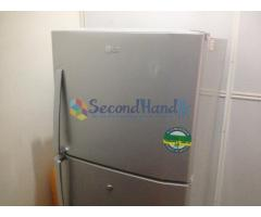LG refrigerator - 6 month used for Sale