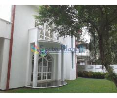 Commercial / Residential Property for Rent in Gregory's Road, Colombo 7