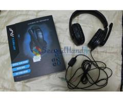 AVF Headphone