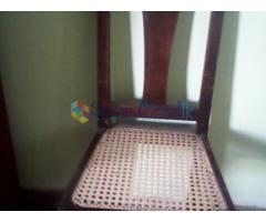 Verandah chairs - Three nos