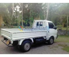 Mazda lorry 1995 for sale