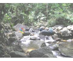 KITULGALA 90P LAND NEXT TO WATER STREAM