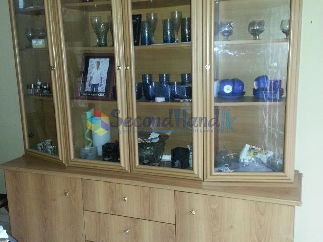 Display Unit ideal for Dinning Room Kottawa