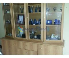 Display Unit ideal for Dinning Room