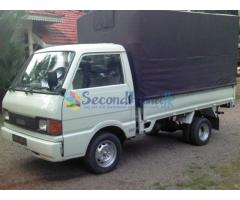 Mazda lorry 1992 for sale