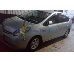 Toyota hybrid cars for sale