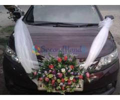 RENT A TOYOTA ALLION 260 CAR IN WELLAMPITIYA