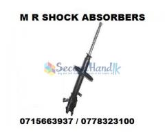 GAS SHOCK ABSORBERS REPAIR WITH WARRANTY