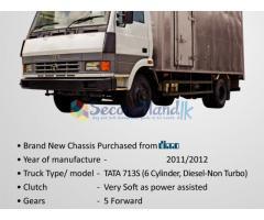 Tata 713  - 2011 Truck for Sale