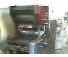 Rayobi 480D Offset Machine