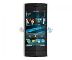 Used Nokia X6