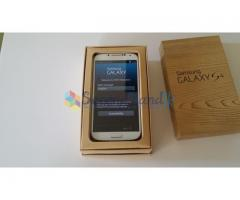 Samsung Galaxy S4 International version from USA. Made in Korea for US STANDARDS ( ANSI ).
