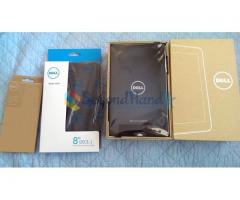 Brand new Dell Venue 8 Pro 32 GB Black from USA. Quad Core Intel