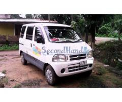Daihatsu Buddy Van For Immediate sale