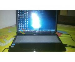 HP I5 Notebook for sale