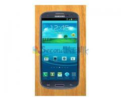 Samsung GALAXY S3 4G LTE (International)