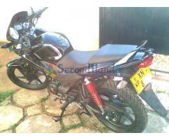 MOTOR BIKE FOR SALE
