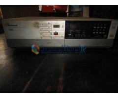 VHS Video Players/Recorders - Panasonic