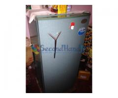 Good Condition SISIL Refrigerator