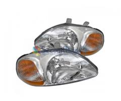 EK3 Head Lights For Sale!!!