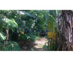 Land with House in Maharagama for Sale