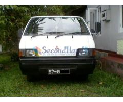 L300 Delica Mitsubishi