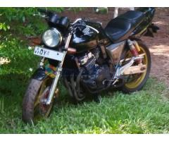 Honda CB4 400