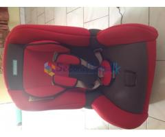 Used  kids car seat and stroller
