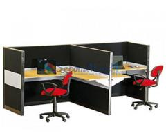 Damro Office Workstation