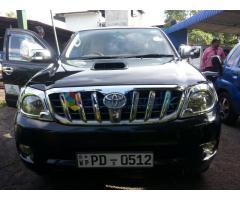 Toyota Hilux vigo300
