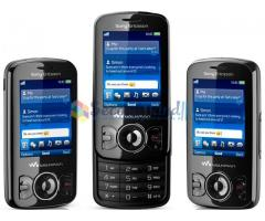 SonyEricsson W100i FOR Sale