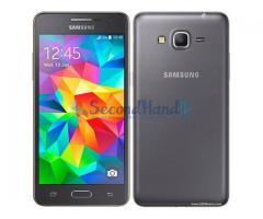 Samsung Galaxy Grand Prime Dual SIM 4G Lte G531F