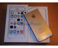 Apple iPhone 5S 16GB | Gold Original
