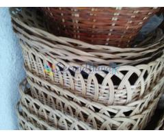 Cane Gift Baskets - for Occasions