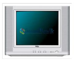 Good condition TCL LCD TV for sale (Negotiable)