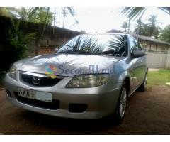 Home use Mazda Car