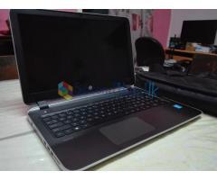 HP Pavilion i3 5th Gen Laptop