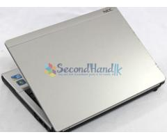 NEC Ultra Light Core i5 Laps -UK Imported