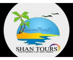 Srilanka Budget Car/Van Rentals with English Speaking Tourist Chauffeurs