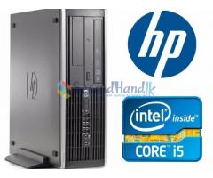 HP Elite8100 Corei5 -Laptop Factory Lanka