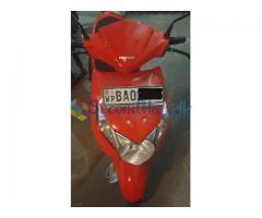 Honda Dio 2013 HET
