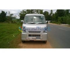 suzuki every van for sale
