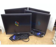 We have Large Stock-USA Imported LCDs Size -19 inch