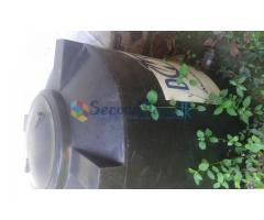 500L water tank