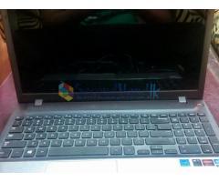 Samsung Core i7 Laptop