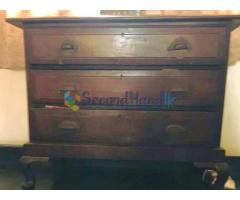 ANTIQUE DRAWER SET