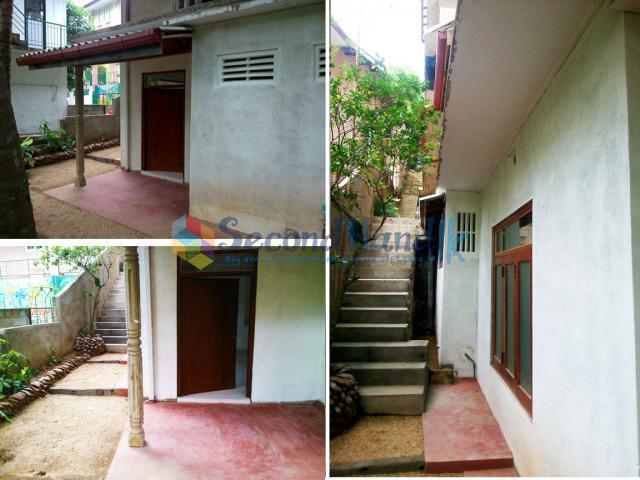 House for Rent Kandy Tennekumbura