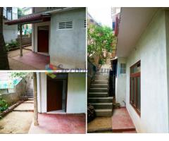 House for Rent  Kandy
