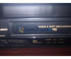 VCR - Shivaki