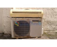 Toyostar Air conditioner for sell